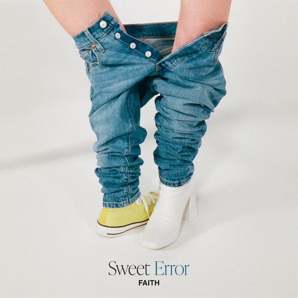 『Sweet Error』