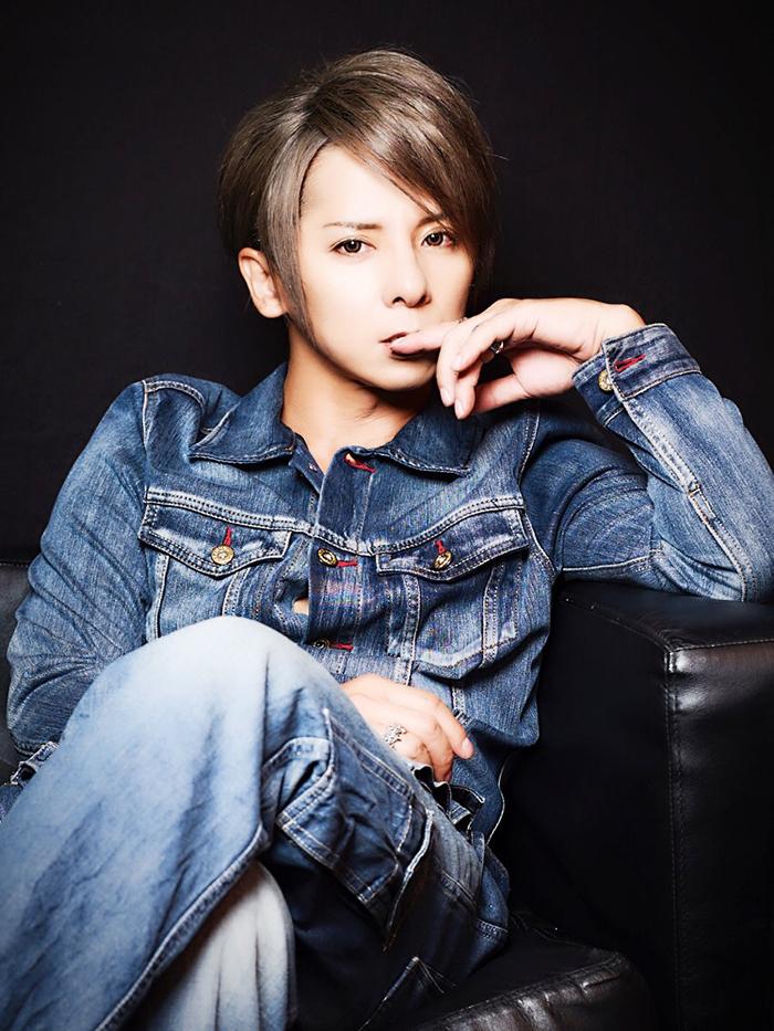 松岡 充(SOPHIA/MICHAEL)