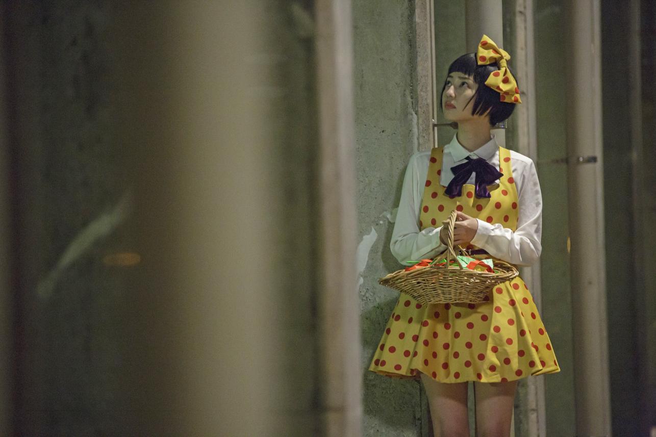 ©2016『少女椿』フィルム・パートナーズ