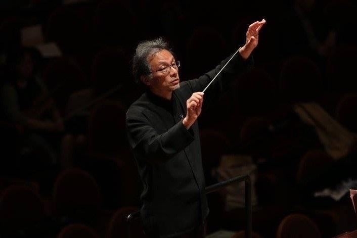 オペラ指揮者として定評のあるマエストロ牧原邦彦