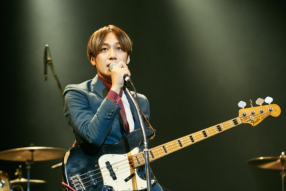 ROY(THE BAWDIES)