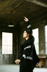 三浦春馬、歌唱シーンやコンテンポラリーダンスで構成されたドラマ主題歌のMV完成