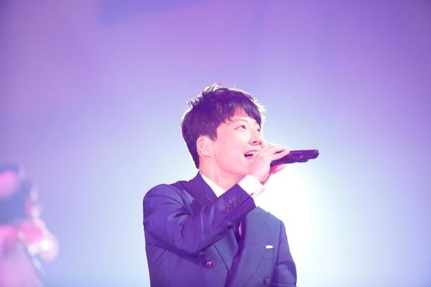 星野源(Photo by Tsukasa Miyoshi[Showcase])