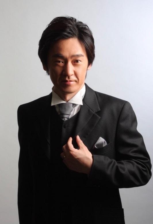 バリトン歌手 西尾岳史