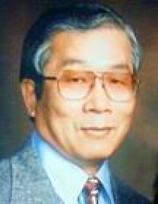 河田弘道氏