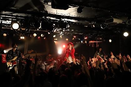THE BOHEMIANS アルバムツアー完結、今夏に初のベストアルバム発売を発表