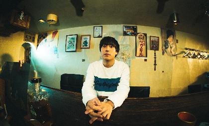 SAKANAMON 藤森元生がJR東日本「行くぜ、東北。SPECIAL 冬のごほうび」のCM曲の歌唱を担当