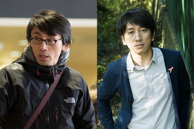吉田大八監督、岩井秀人