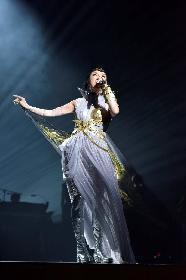 松任谷由実、最多となる42都市80公演のツアーを完走「為せば成る!」 18万8千人を動員