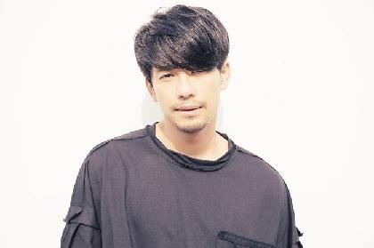 """森崎ウィン、アーティスト""""MORISAKI WIN""""としてメジャーデビューが決定"""