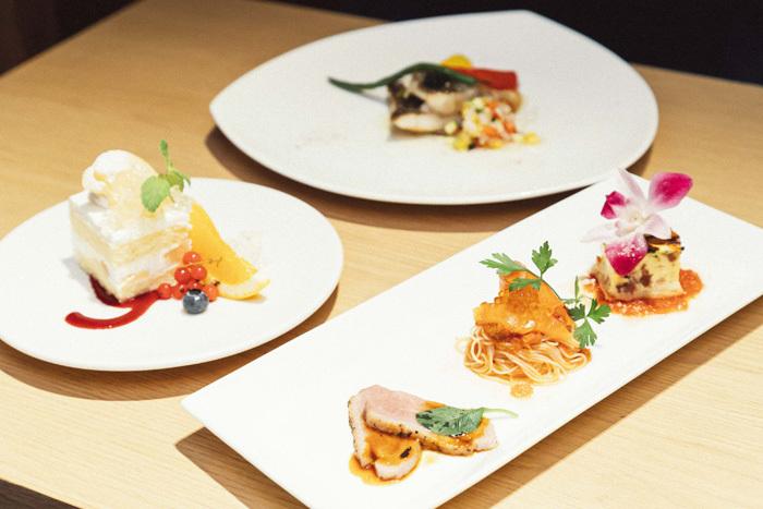 ※写真のお料理はイメージです。実際とは異なる場合がございます。