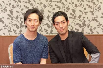 中村勘九郎・七之助、坂東巳之助『八月納涼歌舞伎』記者懇談会