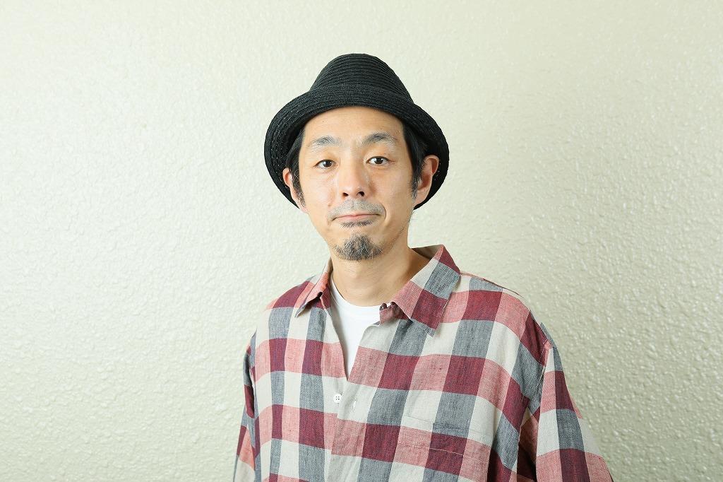 宮藤官九郎  撮影:宮川舞子