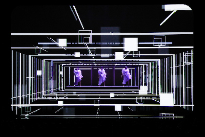 Perfume、LINE CUBE SHIBUYA(渋谷公会堂)こけら落とし公演全8日間終了 『Reframe2019』オフィシャルレポートを公開