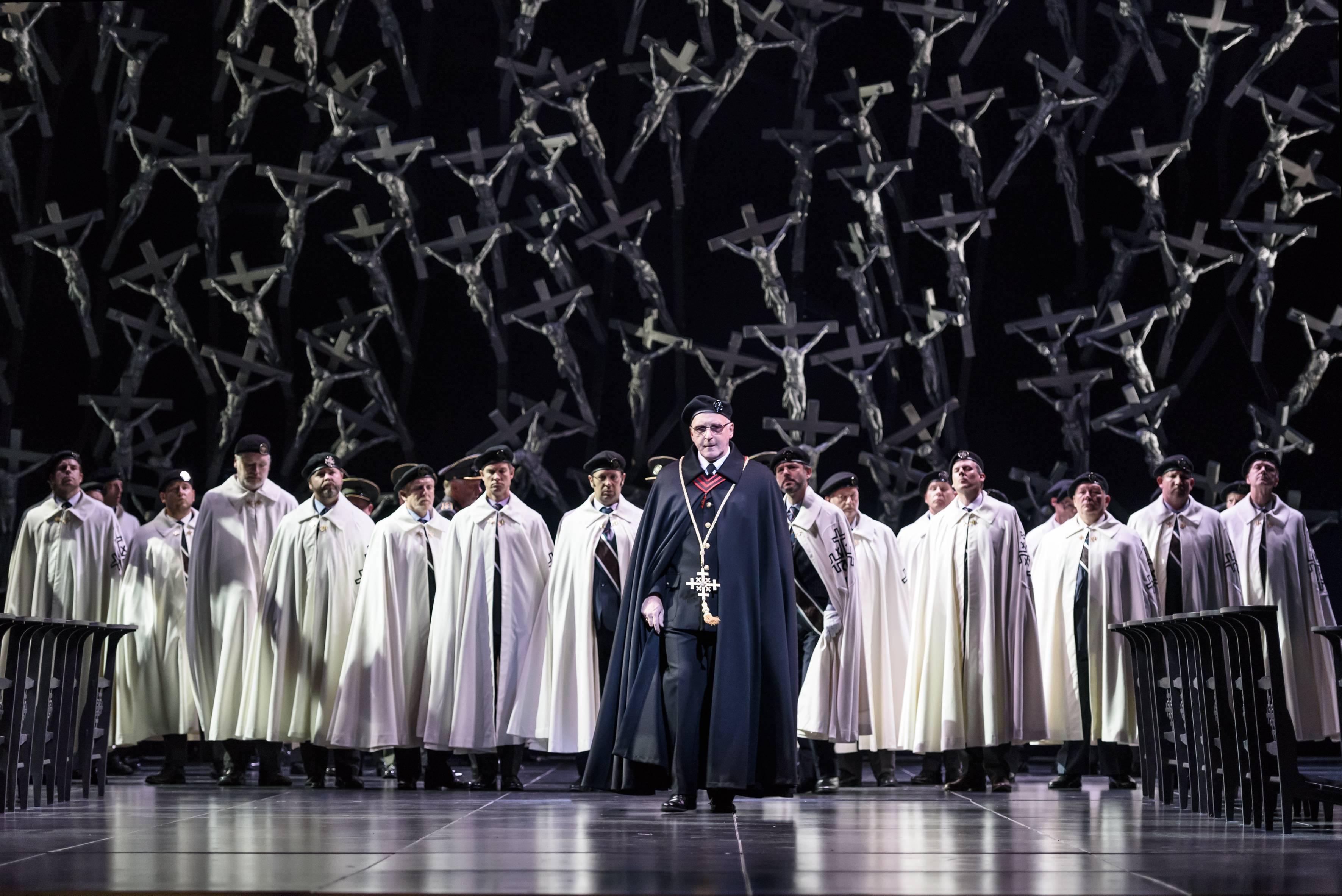 『ノルマ』 『英国ロイヤル・オペラ・ハウス シネマシーズン 2016/17』