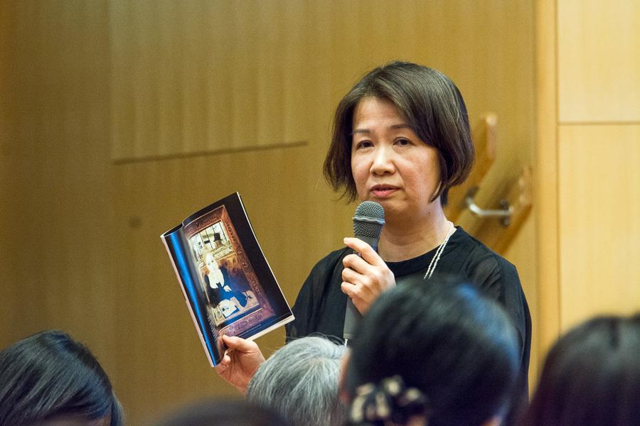 『没後50年 藤田嗣治展』監修者・美術史家の林洋子氏
