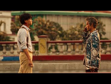 極悪イ・ビョンホンVS切れ者カン・ドンウォン、金融詐欺事件を巡って激突!映画『MASTER/マスター』日本公開が決定