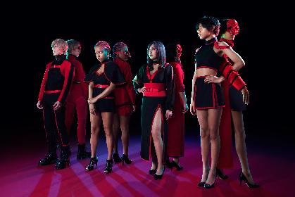 女王蜂、初のファンクラブ会員限定ライブ『DEEP』の開催が決定