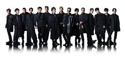 EXILE、三代目JSB、『HiGH&LOW THE LIVE』などライブ映像を期間限定で無料公開 LDH JAPAN公式YouTubeで