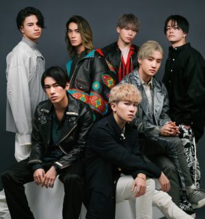 BALLISTIK BOYZ from EXILE TRIBE