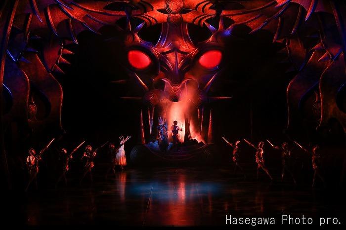バレエ『ドラゴンクエスト』