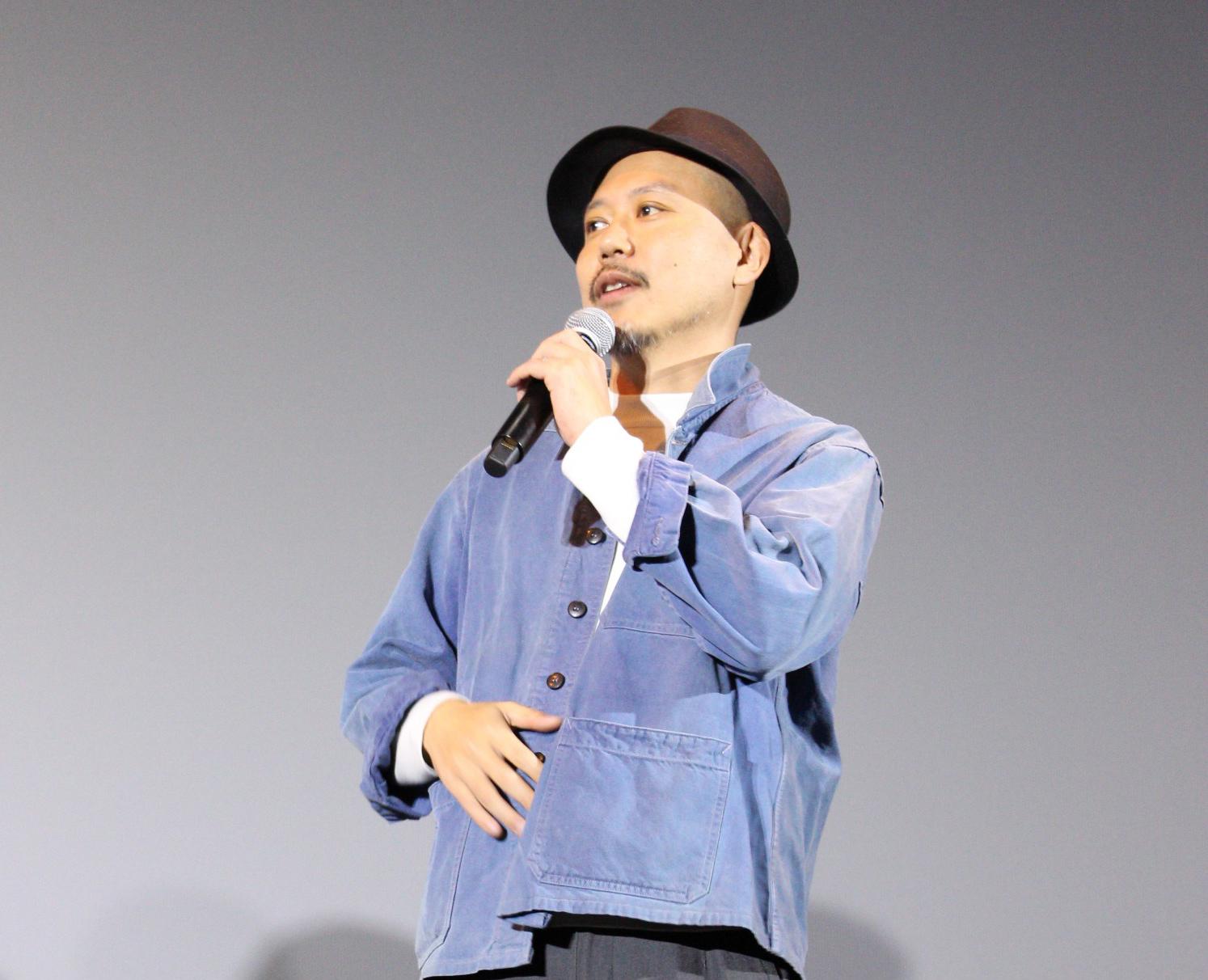 元木隆史監督