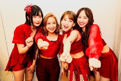 ツアーファイナルで涙の発表 フィロソフィーのダンスがソニー・ミュージックよりメジャーデビュー!
