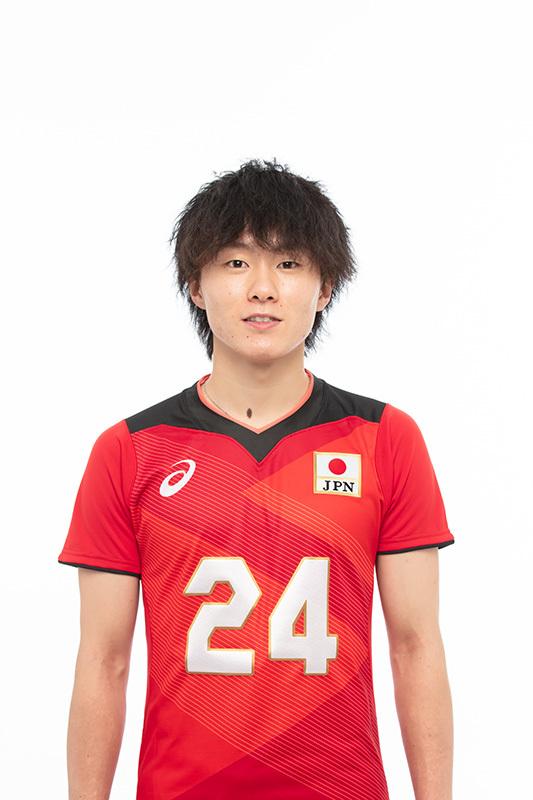小川智大選手