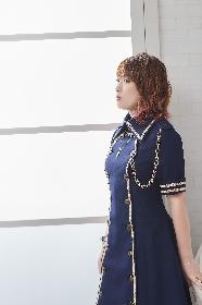 石田燿子が歌う1月放送TVアニメ『ワールドウィッチーズ発進しますっ!』OPテーマ「Wanna Fly?」が発売決定 試聴動画も公開