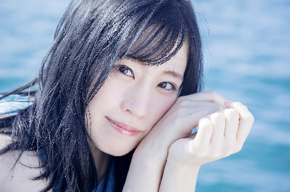 鈴木みのり、ソロ活動初となる冠ラジオ番組の放送が決定