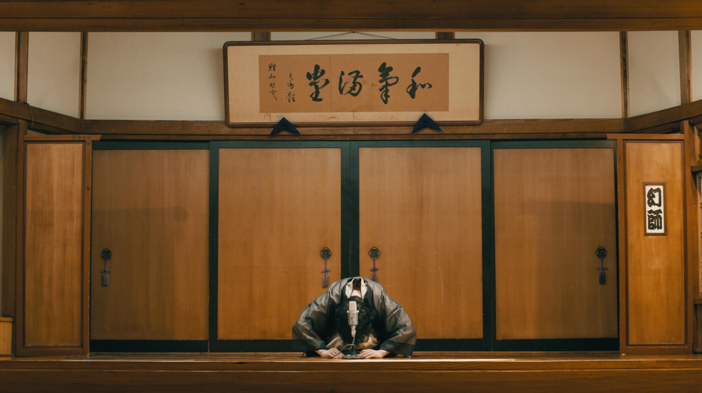 「死神」MVサムネイル