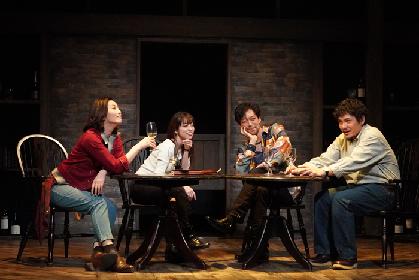 寄り道の中にこそ人生の味わいがある~舞台『サイドウェイ』観劇レポート
