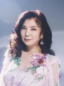八代亜紀、71歳の誕生日を記念してTikTokデビュー 「舟唄」MVのショート・バージョンも公開に