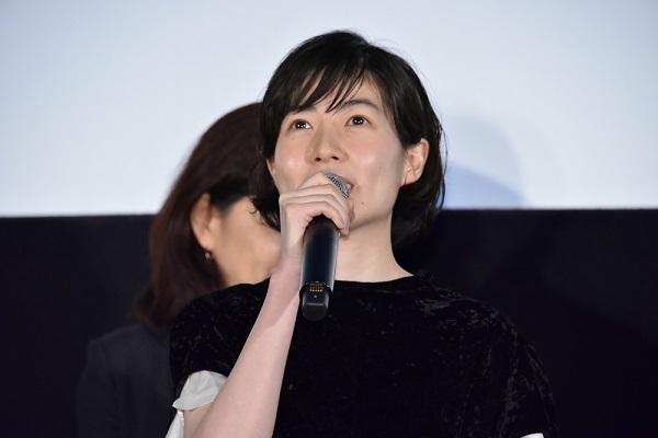 シム・ウンギョン (C)2019『新聞記者』フィルムパートナーズ