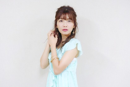 AAA・宇野実彩子、7月に2ndシングルをリリース 「心弾むサマーラブチューンができました」