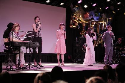 乃木坂46版ミュージカル『美少女戦士セーラームーン』初解禁映像を公開 「デッド・ムーン編」など25周年プロジェクト新情報が発表に