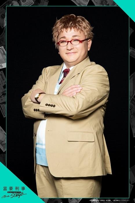 清水幸宏 :すわいつ郎