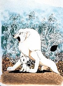 手塚治虫アニメ『ジャングル大帝』の映像と生オーケストラのコンサートが実現、冨田勲生誕85周年記念公演
