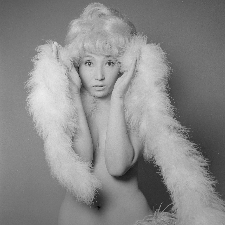 黒柳徹子 1968年