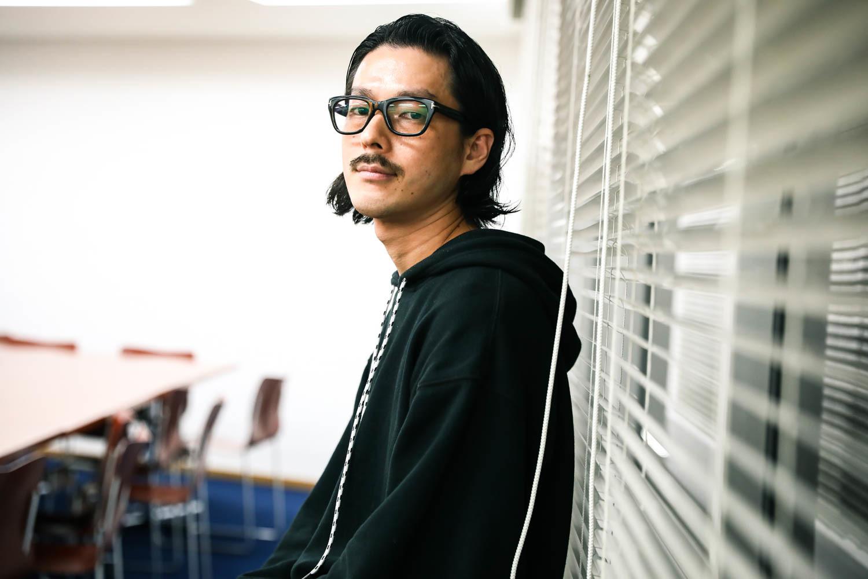 VIA・松崎崇氏