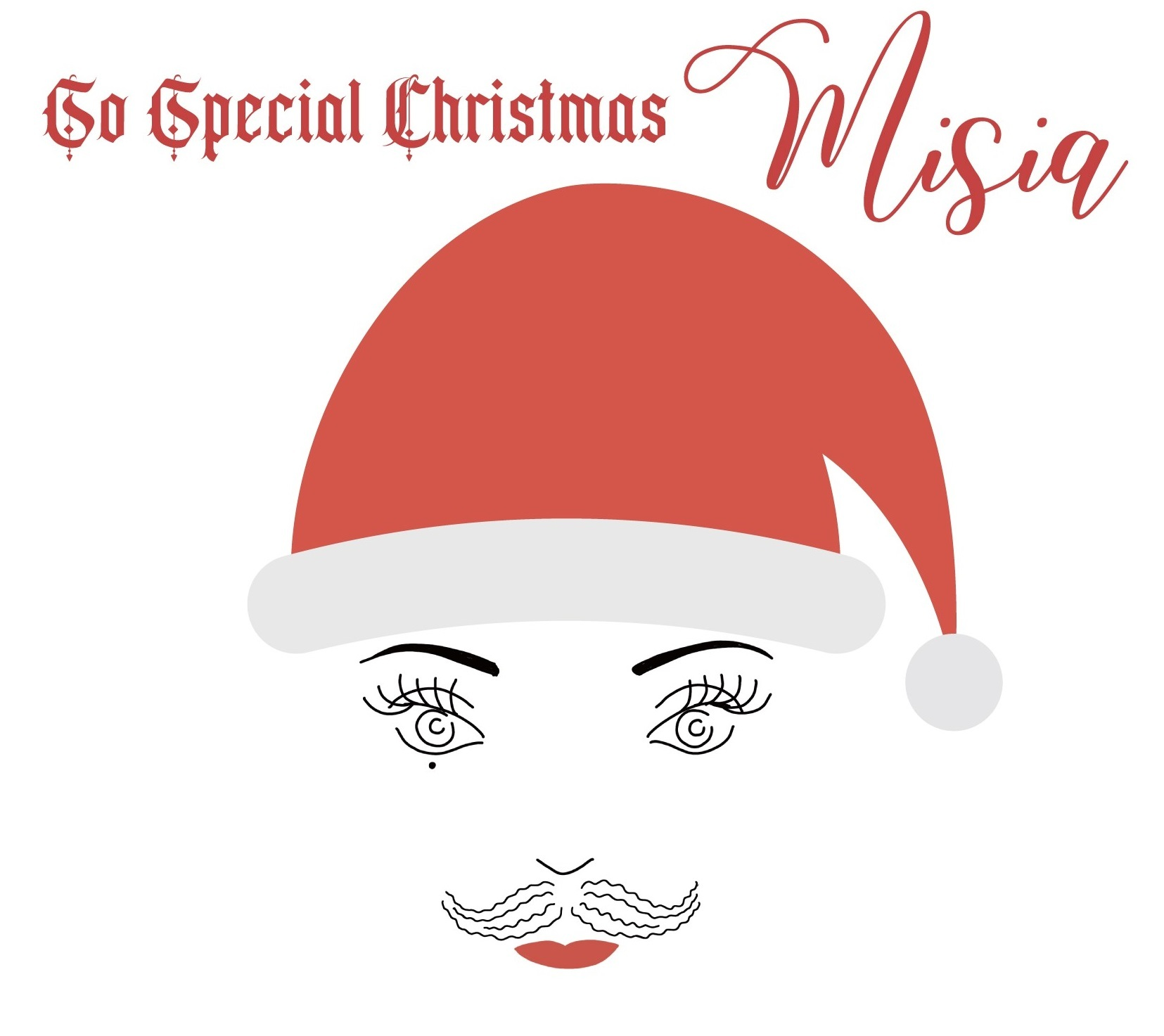 『So Special Christmas』ジャケット