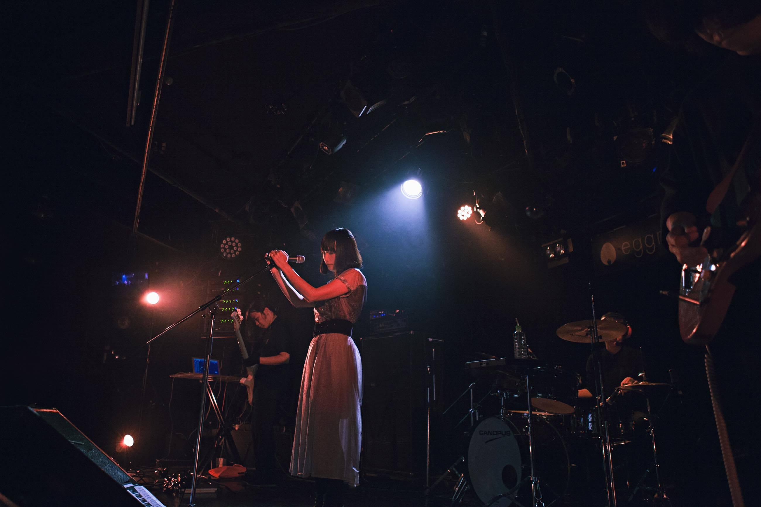 UNIDOTS presents SHIKISAI 2018 ― 四季彩、或いは四奇才の色彩 ― ~冬編~