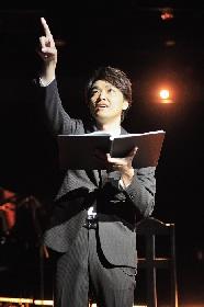『井上芳雄の「銀河鉄道の夜」』オリジナル歌唱シーンも交えてテレビ初放送が決定