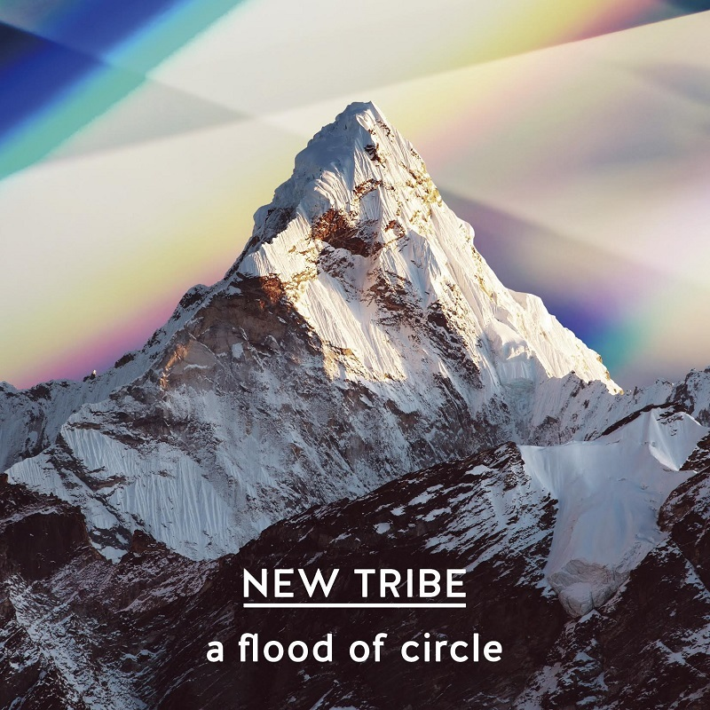a flood of circle『NEW TRIBE』