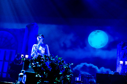 柴田 淳 約1万人を動員した6年ぶりの全国ホールツアー、NHKホールで感動のフィナーレ