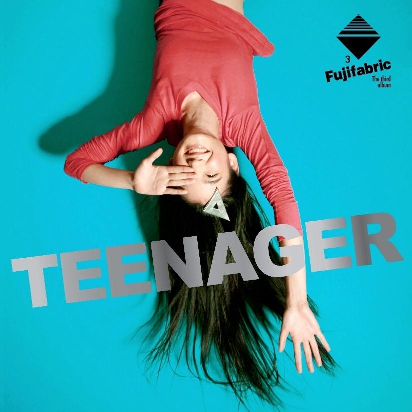 『TEENAGER』