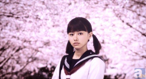 ボカロ発、卒業ソングの定番「桜ノ雨」が映画化!