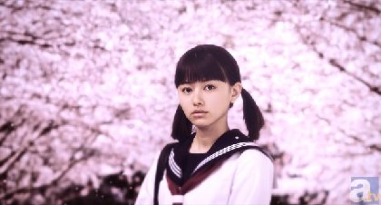 ボカロ発、卒業ソングの定番「桜ノ雨」が映画化! 主演は『暗殺教室』で茅野カエデ役を演じた山本舞香さん