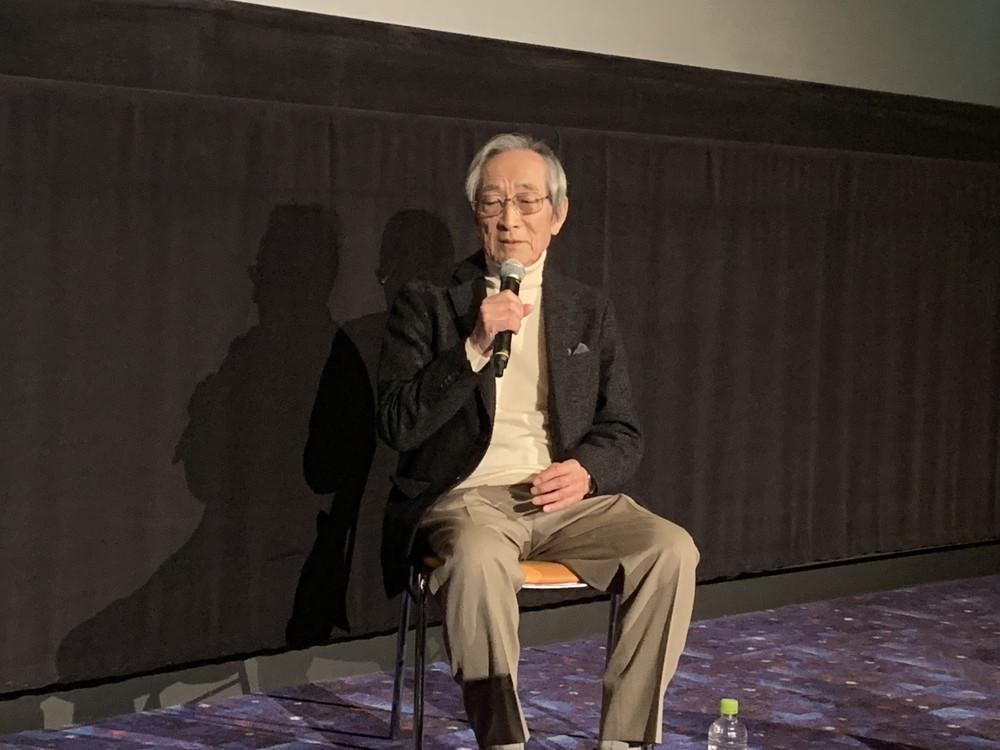 御年86歳の飯島敏宏監督が当時を語ってくれた