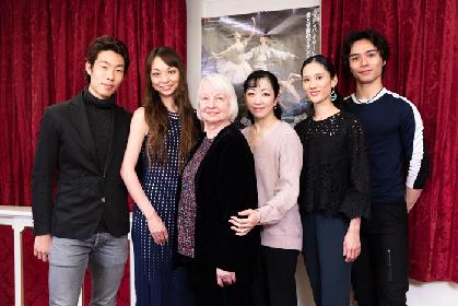 東京バレエ団初演『海賊』~モチベーションもリハーサルも絶好調! 初の「船出」に期待大